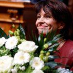 La presidenta de Suiza visitará Perú y Argentina para reforzar las relaciones