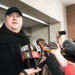 Dotcom pide a Nueva Zelanda interrogue al director del FBI por su caso