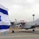 Aviones no tripulados de Israel bombardean bases sirias en el Golán