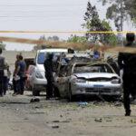 Egipto: Policía abatió a 7 terroristas que planeaban más ataques a cristianos