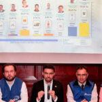 Ecuador: 600 funcionarios en 8 horas harán recuento parcial electoral