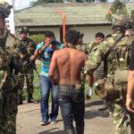 """Colombia: Cae guerrillero del ELN """"Pájaro"""" acusado de matar 2 soldados y policía"""