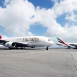 Aerolínea árabe Emirates reduce vuelos a EEUU por restricciones migratorias