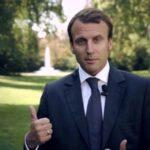 Francia: Macron pide voto de los electores de Fillon, Hamon y Mélenchon