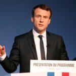 Macron quiere obligar a gigantes de internet a cooperar contra el terrorismo