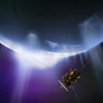 """Nasa: Satélite de Saturno tiene """"todos los elementos necesarios para la vida"""" (VIDEO)"""