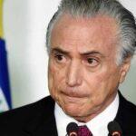 La justicia brasileña inicia el juicio que puede desalojar a Temer del poder