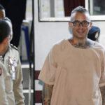 Tailandia: Condenan a pena de muerte a español por asesinar amigo (VIDEO)