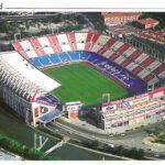 Un partido de estrellas despedirá al mítico estadio Vicente Calderón