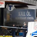 Al menos dos muertos en atentado por atropello en centro de Estocolmo