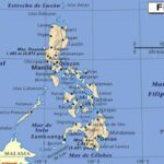 Dos sismos de magnitud 5.9 y 5.7 sacuden la región central de Filipinas