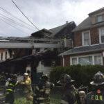 EEUU: Al menos cinco muertos por un incendio en Nueva York
