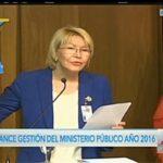 Venezuela: La fiscal chavista que se rebeló contra Nicolás Maduro