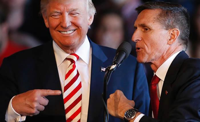 Pentágono investiga a Michael Flynn, exasesor de seguridad de Trump