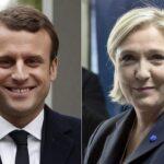 Francia: Macron y Le Pen a segunda vuelta en las elecciones presidenciales (VIDEO)