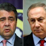 Netanyahu cancela reunión con el ministro de Exteriores alemán Gabriel