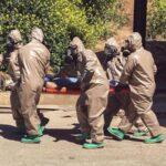 Ataque químico en Siria ahonda la división entre las potencias en la ONU