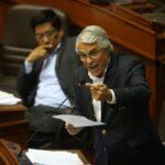 Congreso: Proponen ampliar plazo de permanencia de presidente del Poder Judicial