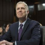 EEUU: Demócratas bloquean nominación del juez de Trump para el Supremo