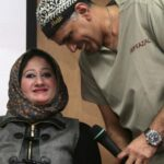 Hermana de egipcia operada en la India desmiente que perdiera 240 kilos