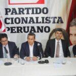 Congreso: Fiscalización citará a Ollanta Humala y a contralor por Chinchero
