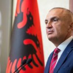 El izquierdista Ilir Meta es elegido nuevo Presidente de Albania