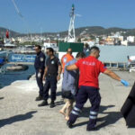 Grecia: 16 inmigrantes mueren en naufragio frente a la isla de Lesbos