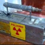 México: Alerta en 9 estados por robo de una peligrosa fuente radiactiva.