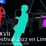 Músicos de 9 países participan en el 27 Festival Jazz en Lima