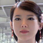 China: Robot Jia Jia concede su primera entrevista (VIDEO)