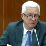 Colombia: Senador de izquierda insta a fiscal a renunciar por caso Odebrecht