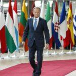 Comienza cumbre UE que aprobará directrices de negociación del brexit