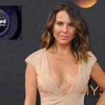 Kate del Castillo retorna a la televisión latina con los Premios Billboard