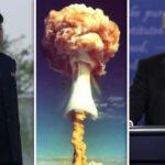 """Corea del Norte amenaza con """"reducir a cenizas"""" EEUU con ataque super poderoso"""