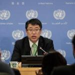 Corea del Norte acusa ante la ONU a EEUU de crear crisis para guerra nuclear