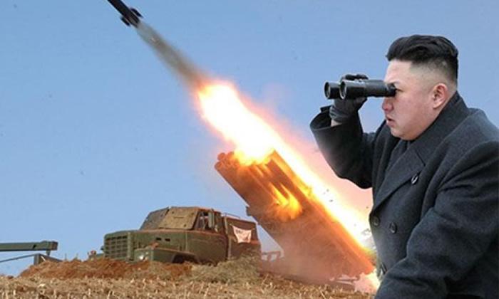 Corea del Norte fracasa en prueba de misil