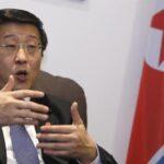 UE mediará en conflicto coreano cuando se aleje de EEUU, dice Pyongyang