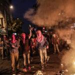 Turquía bombardeó bases kurdas en Siria e Irak dejando al menos 70 muertos