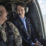 Irak: Yerno de Donald Trump visita base militar cerca de Mosul (VIDEO)