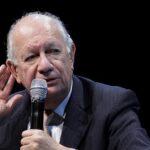 Chile: Ricardo Lagos se retira de la carrera por la Presidencia