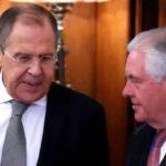 Rusia y EEUU evalúan abrir investigación sobre ataque químico en Siria
