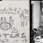 Los Beatles: Subastarán boceto del Sgt. Pepper