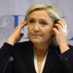 Nuevas sospechas de malversación en el Frente Nacional de Marine Le Pen