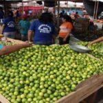 BCR: Alza de precios del limón y el agua elevaría inflación de agosto
