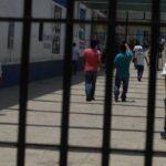 Basombrío: INPE retomará este año control de penal de Lurigancho