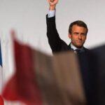 Macron: Tendré en cuenta a los franceses disgustados con Europa