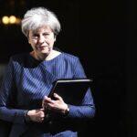 Theresa May anuncia elecciones anticipadas el 8 de junio en Reino Unido