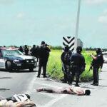 México: Guerra entre carteles de la droga deja al menos 35 muertos