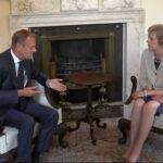 """Reino Unido no verá soberanía de Gibraltar """"sin consentimiento del pueblo"""""""