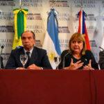 Mercosur pide a Maduroseparación de poderes y liberar a presos políticos